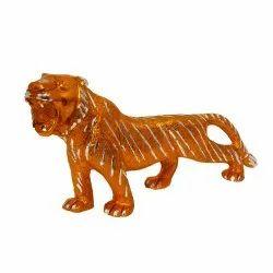 Aluminium Matel Animal Sculptures/ Figurines For Home Decor