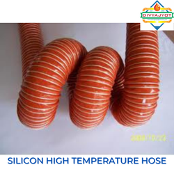 Silicon High Temperature Hose