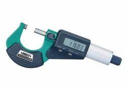Insize Digital External Outside Micrometer