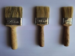Regular FRP Brushes