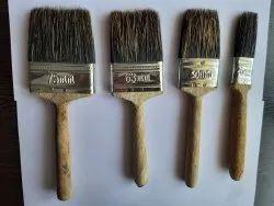 FRP Heavy Black Brushes