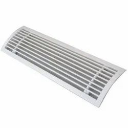 Curved AC Grills