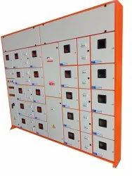 Electrical Control Panel, Operating Voltage: 440 V, Degree of Protection: Ip 45