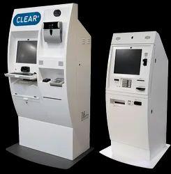 ATM Kiosk Machine