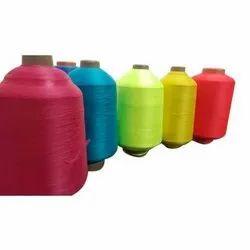Nylon Dyed