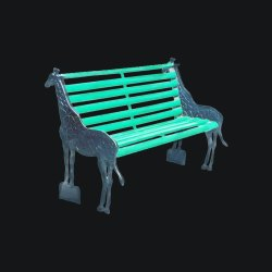 Die Casting Furniture
