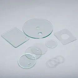 Small Toughened Glass