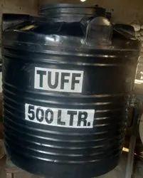 Tuff Water Storage Tank