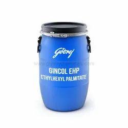 Godrej Ethylhexyl Palmitate (gincol Ehp)