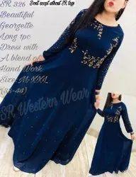 Aadga Designer Western Wear