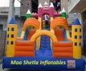 Slide Bounce