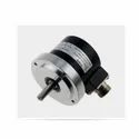 ISC70 Series Solid-Shaft Incremental Rotary Encoder