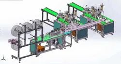 CAD / CAM Designing Firm Special Purpose Machinery Design Services