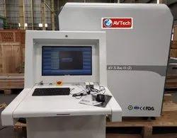 AVTech X-Ray Baggage Scanner AV-X-Ray-02 (M)