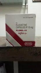 Fluoxetine 10mg Cap