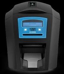 ScreenCheck SC2500 Single Sided ID Card Printer