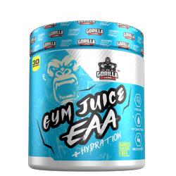 Gorila Labs Eaa Gym Juice, SIGMA LIFE SCIENCES