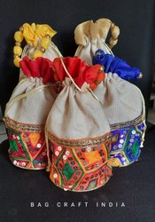 Puja Bags