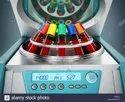 Centrifuge Machine Calibration Service