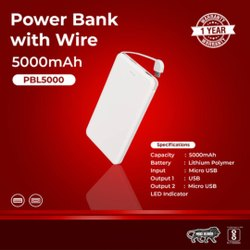 Card Power Bank