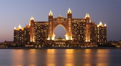 1 Pan India Dubai Tour Package