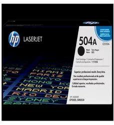 CE250A HP Laserjet Toner Cartridge