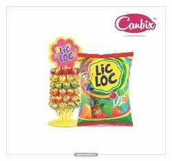 Canbix Lic Loc - Lollipop