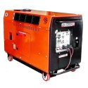 8.5 kVA HPM Portable Diesel Generator, 3 Phase