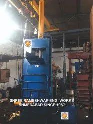 Vanaspati Baling Machine