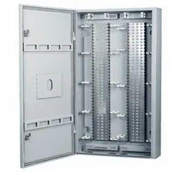 100 Pair Telephone Distribution Mdf Box