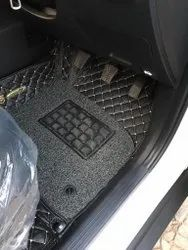 Coozo 7D Car Mat For Ford Figo New