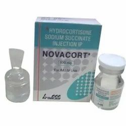Novacort ( Hydrocortisone Injection )