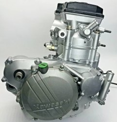 250cc For sale new Kawasaki Dirt bike Engine