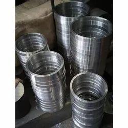 Super Duplex Steel S32750 Rings / Circle