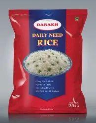白色达克赫日常需要米饭,包