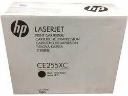 HP Ce255xc Toner Cartridge