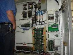 Control Panel Retrofitting Service