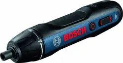 Bosch Go Screw Driver Machine Ver.2.0