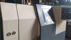 Make Old And Used Make -deawoo Puma 6 S Cnc Turning Lathe