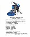 Graco Airless Machine Ultra Max 395