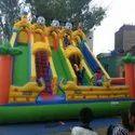 SRF Inflatable Bouncy