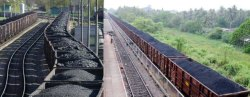 Coal Transportation Service