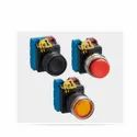IDEC YW Series Switches and Push Buttons