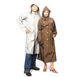 Designer Raincoats