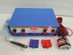 Electrical Muscle Simulator