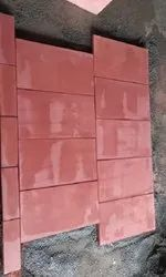 25 Mm Agra Red Stone