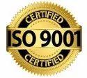 ISO Profile Verification Certificate