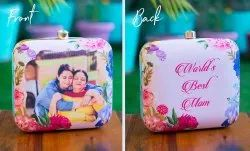 Mother''s Day Special Customised Clutch