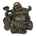 Fengshui God Laughing Buddha / Trader Buddha Statue