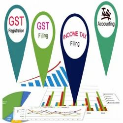 CA Tax Compliance Services, in Pan India, Company